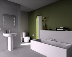 Lim yang for free design co op perth Bathroom design perth uk
